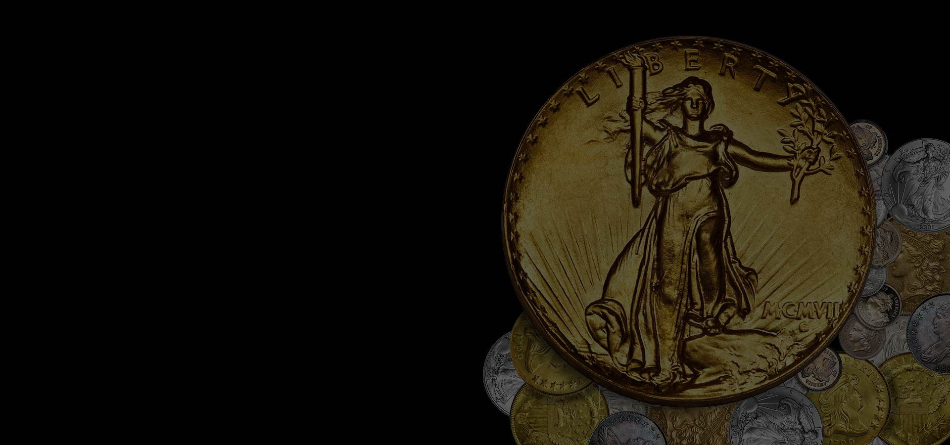 Harold B. Weitz, Inc. Pittsburgh Rare Coin Dealer